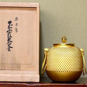 志野茶碗:380,000円で買取り成立!